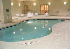 Comfort Suites - Hotel - 1775 E Belvidere Rd, Grayslake, IL, 60030