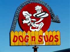 Dog N Suds - Restaurant - 454 Center St, Grayslake, IL, 60030, US