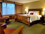 Doubletree Libertyville-Mundelein - Hotel - 510 E. IL Route 83, Mundelein, IL, 60060, USA