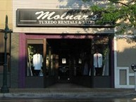 Molnar's Tuxedo Rental &amp; Sales - Tuxedos - 405 South Main Street, Rochester, MI, United States