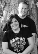 Kortni and Brandon's Wedding in Abilene, TX, USA