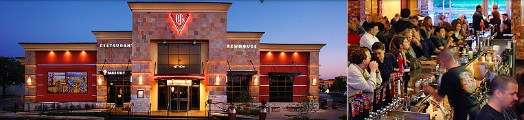 Bj's Restaurant & Brewery - Restaurants - 9237 Laguna Springs Dr, Elk Grove, CA, 95758, US