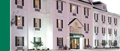 Jameson Inn - Hotel - 716 Linden Drive, Eden, NC, United States