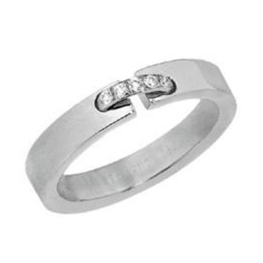 Wedding Rings - Jewelry/Accessories - 柯士甸道西, Hong Kong