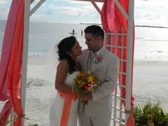 Pink Shell Beach Resort - Ceremony - 275 Estero Boulevard, Ft. Myers Beach, Florida, 33931, USA