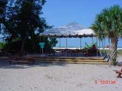 Welcome Picnic - Reception - 948 Beach Rd, Siesta Key, FL, 34242