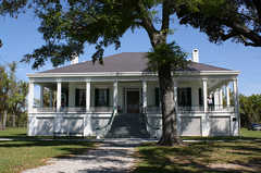 Beauvoir-Jefferson Davis Home & Presidential Library - Attraction - 2244 Beach Blvd, Biloxi, MS, United States