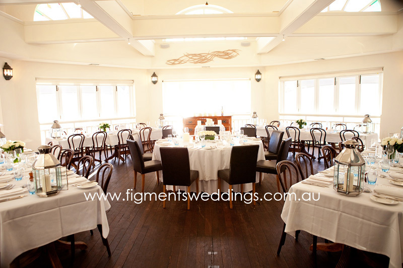 Indiana - Reception Sites - 99 Marine Parade, Cottesloe, WA, 6011