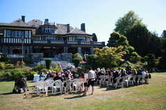 Cecil Green Park House - Ceremony - 6251 Cecil Green Park Rd, Greater Vancouver A, BC, V6T