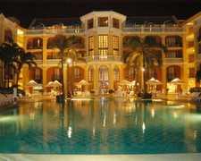 Hotel Sofitel Santa Clara - Hotel - Calle Del Torno 39-29, Barrio San Diego, Cartagena de Indias, Bolivar, Colombia