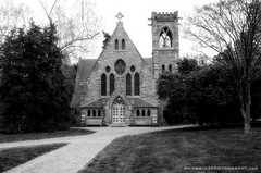 University of Virginia Chapel - Ceremony Location - Ceremony - Charlottesville, VA, United States