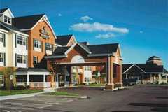 Country Inn & Suites - Hotel - 1250 S Moorland Rd, Brookfield, WI, 53005