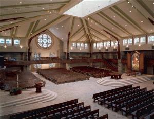 St. Anne Catholic Church - Ceremony Sites - 120 North Ela Street, Barrington, IL, 60010