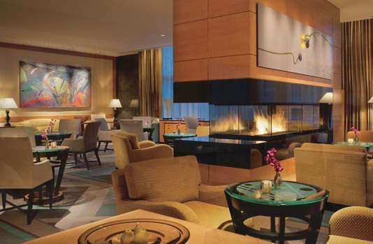 The Ritz-carlton, Westchester Hotel - Hotels/Accommodations - Three Renaissance Square, White Plains, NY, United States