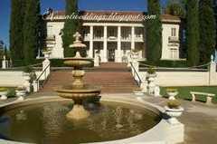 Grand Island Mansion - Ceremony - 13415 Grand Island Road, Walnut Grove, CA, United States