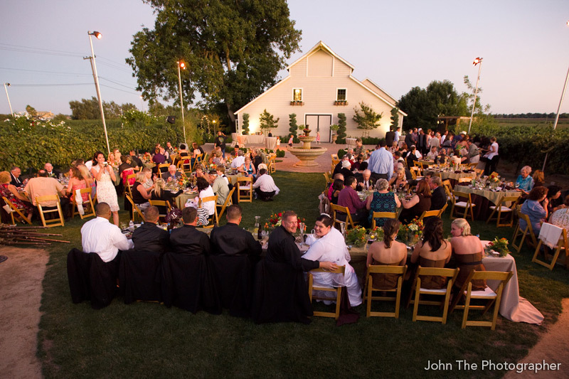 Scribner Bend Vineyards - Ceremony Sites, Reception Sites - 9051 River Rd, Sacramento, CA, 95832, US
