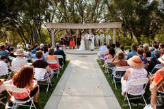 David Girard Vineyards - Ceremony - 741 Cold Springs Road   , Placerville, CA, 95667, United States