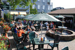 O'Brien's Pub - Restaurant - 501 Thames Street, Newport, RI, United States
