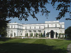 Rosecliff - Newport Mansions - 584 Bellevue Ave, Newport, RI, United States