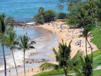 Ulua Beach - Beaches - Ulua Beach, Kihei, HI 96753, Kihei, Hawaii, US