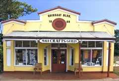 Maui Craft's Guild Inc - Shopping - 69 Hana Hwy, Paia, Hawaii, United States
