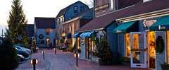 Bowen's Wharf - Shopping Areas - 32 Bowens Wharf, Newport, RI, 02840
