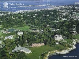 Salve Regina University - Ceremony Sites, Attractions/Entertainment - 100 Ochre Point Avenue, Newport, RI, United States