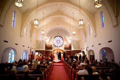 Tampa Wedding In November in Town N Country, FL, USA