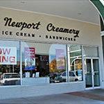 Newport Creamery - Restaurant - 181 Bellevue Avenue, Newport, RI, United States