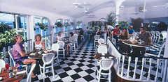 Longhi's - Restaurant - Ste H, 888 Front Street, Lahaina, HI, United States