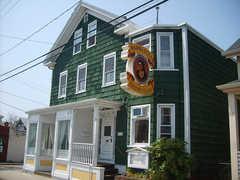 Mamma Luisa Italian Restaurant - Restaurant - 673 Thames Street, Newport, RI, United States