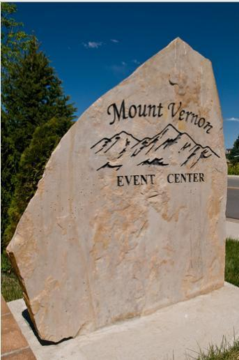 Mount Vernon Event Center - Ceremony Sites, Reception Sites - 17173 Mt Vernon Rd, Golden, Colorado, United States