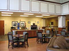 Hampton Inn & Suites Cashiers-Sapphire Valley - Hotel - US Highway 64 E, Sapphire, NC, 28774