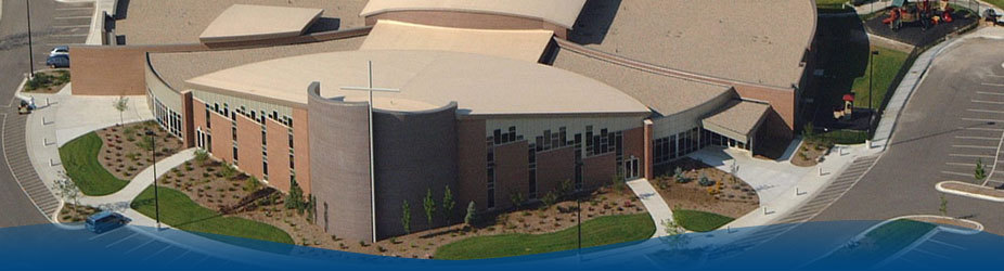 Sheridan Lutheran Church - Ceremony Sites - 6955 Old Cheney Rd, Lincoln, NE, 68516