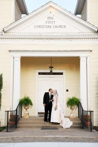 Rockwall Wedding Chapel - Ceremony Sites, Ceremony & Reception, Reception Sites - 903 S Fannin St, Rockwall, TX, 75087, US