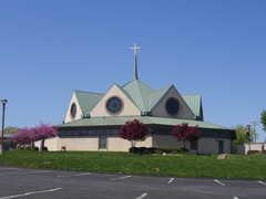 St.Joseph's Catholic Church - Ceremony - 6024 Old Antonia Road, Imperial, MO, 63052-2395, USA