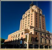 Elks Tower Ballroom - Reception Sites - 921 11th Street, Sacramento, CA, 95814, United States