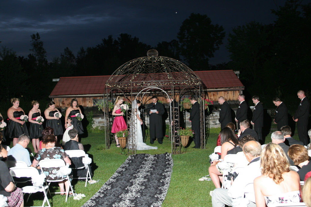 Reception Site - Ceremony Sites, Reception Sites - 4496 US-209, Stone Ridge, NY, 12484