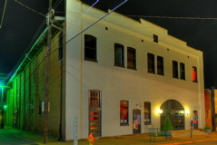 The Lyric Theater - Reception Sites - 1006 Van Buren Ave, Oxford, MS, 38655