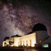 Griffith Observatory - Attraction - 2800 East Observatory Avenue, Los Angeles, CA, United States