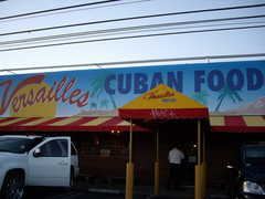 Versailles Cuban Restaurant - Places to Eat - 10319 Venice Blvd, Los Angeles, CA, 90034