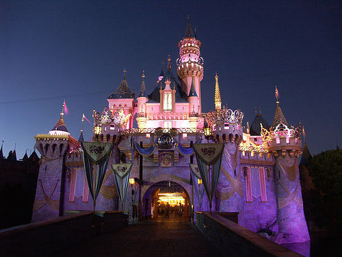 Disneyland - Attractions/Entertainment - 1313 South Harbor Boulevard, Anaheim, CA, United States