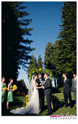 Mountain Terrace - Ceremony - 17285 Skyline Boulevard, Woodside, CA, 94062, USA