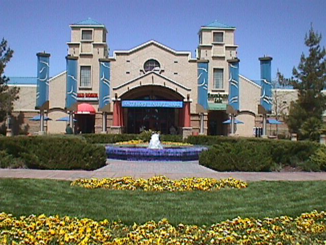 Antelope Valley Mall - Attractions/Entertainment - 1233 Rancho Vista Blvd, Palmdale, CA, 93551