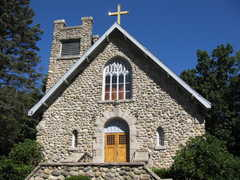 Our Lady of Grace Church - Ceremony - 13 St James Ave, Groton, MA, 01450