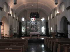 Alumni Chapel-Niagara University - Ceremony - Niagara University Chapel, Lewiston, NY, 14092