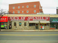 Joe's of Avenue U - Restaurant - 287 Avenue U, Brooklyn, NY, United States