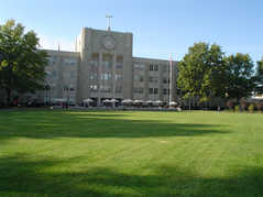 St John's University - Attraction - 8000 Utopia Parkway, Jamaica, NY, United States