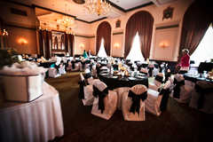 The Francis Marion Hotel - Reception - 387 King St, Charleston, SC, 29403, US