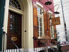 Vetri Ristorante - Restaurant - 1312 Spruce St, Philadelphia, PA, United States